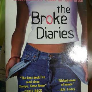 The Broke Diaries