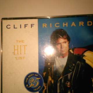 CLIFF RICHARD TWO IN ONE COLLECTION