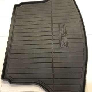 Nissan X-trail 3D Waterproof Boot Liner