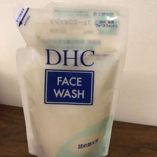 DHC Face Wash Refill Pack