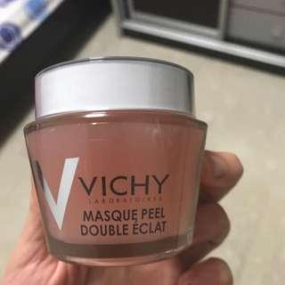 Vichy  Double Peel Mask