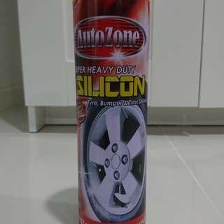 AutoZone Instant Mirror Shine