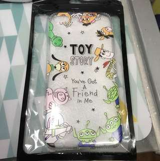 iPhone 7 Plus case toy story