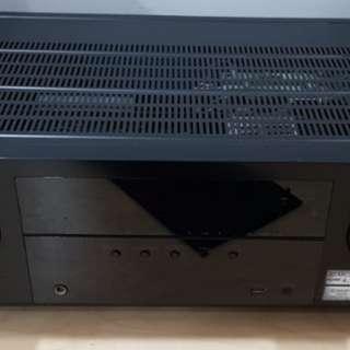 Pioneer VSX522