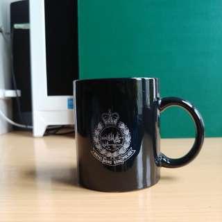 Royal Hong Kong Police皇家香港警察水杯