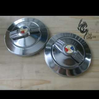 Vespa px r10 wheel cover