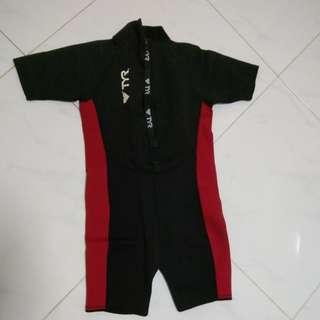 Thermal Swim Suit