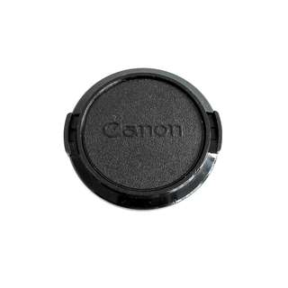 Canon FD 52mm front lens cap (Authentic original part)
