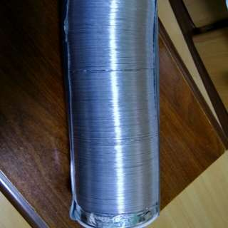 Antminer Exhaust Duct Hose 120mm x 5M