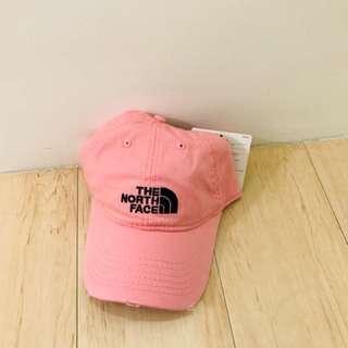 🚚 Northface 北臉老帽白公司貨正品 日本購回市價899