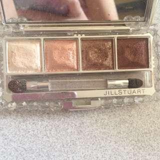 Jill Stuart eye makeup