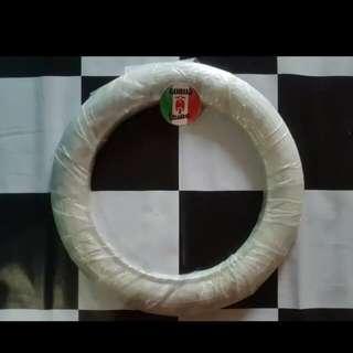 Vespa px sprint ps wheel white trimming lace