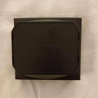 Fujifilm xf 16mm square metal lens hood lh-xf16