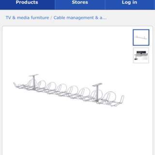 IKEA Signum cable trunking