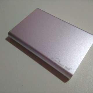 "Brand New USB 3.0 2.5"" External Casing for Laptop Hard Disk"