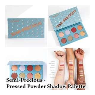 💕 Instock 💕 Colourpop Pressed Powder Shadow Palette 💋 Semi-Precious 💋