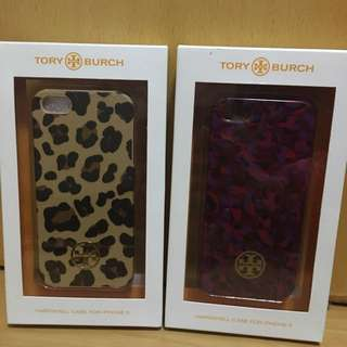 Tory Burch iPhone 5/5S/SE 手機殻 iphone case