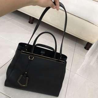 AUTHENTIC Fendi bag medium