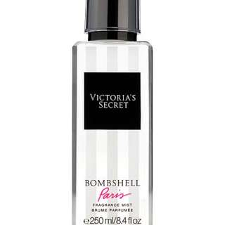 Victoria Secret Bombshell Paris