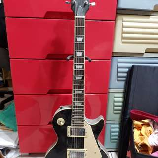 comet電吉他