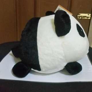 Panda Valentine Soft Toy