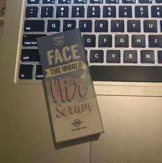 Face the world Air Serum