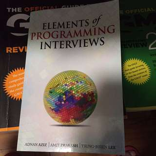 Elements Of Programming Interview