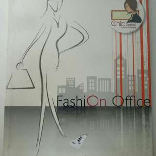 Fashion in office