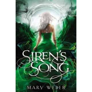 [Brand New] Siren's SongThe Storm Siren Trilogy  By: Mary Weber
