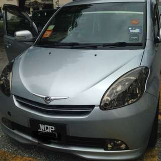 Produa myv 1.3 Manual 2007