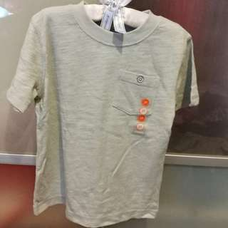 New Gymboree boy 2T