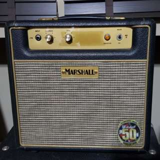 Marshall 50th Anniversary JTM1 Amp