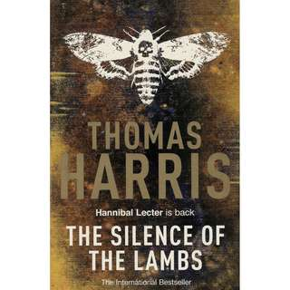 The Silence of the Lambs (Thomas Harris)