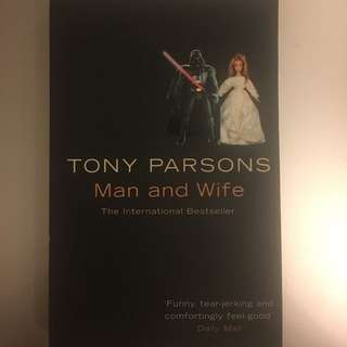 Man and Wife (Tony Parsons)