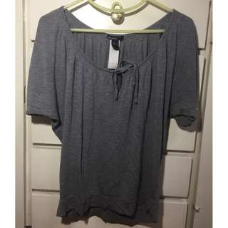 Mango basics top