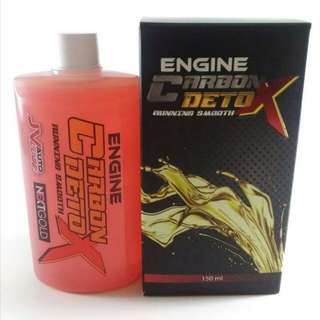Engine Carbon Detox