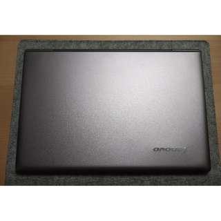 Lenovo IdeaPad U330p i5 4210u 500G SSHD 輕薄金屬機