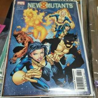 Marvel Comics rare collectible Comic