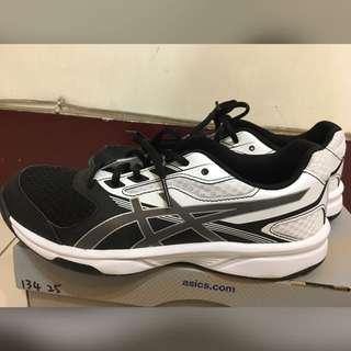 亞瑟士排球鞋 25.5 (9.5成新!) 可議價