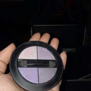 Quattro eyeshadow Q27 Tempting purple