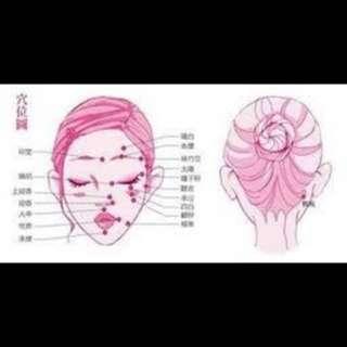 Qua Sha Facial