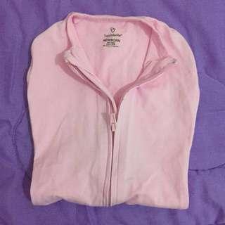 SwaddleMe (Pink)