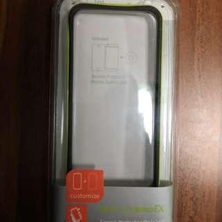 全新iPhone 5/se 手機軟膠邊框
