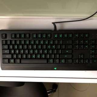Razer Cynosa Pro Gaming Keyboard