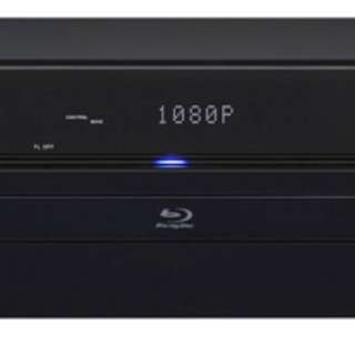 Pioneer Bluray Player BDP 51FD