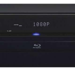 Pioneer Bluray Player BDP 51FD