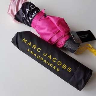 Authentic Marc Jacobs Fragrance Umbrella