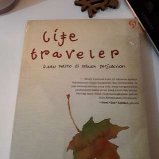 Life Traveler (Bahasa Indonesia)