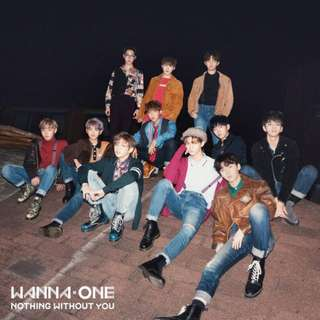 [PO] PROMOTIONS Wanna one