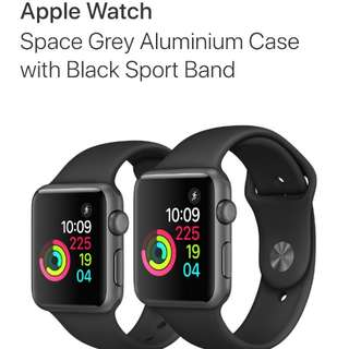 Brand New Original Apple iWatch Series 0